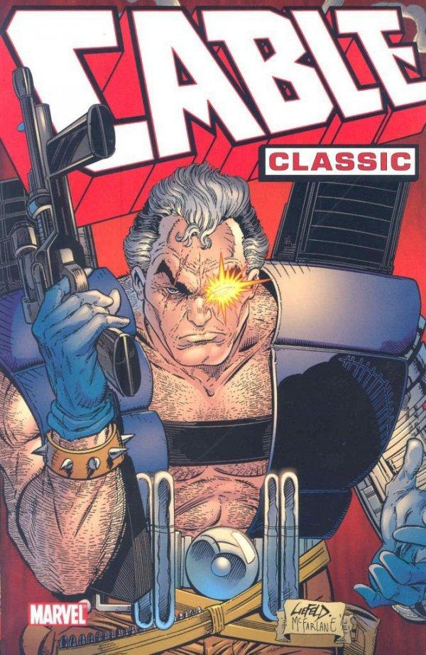 Cable Classic Vol. 1 TP