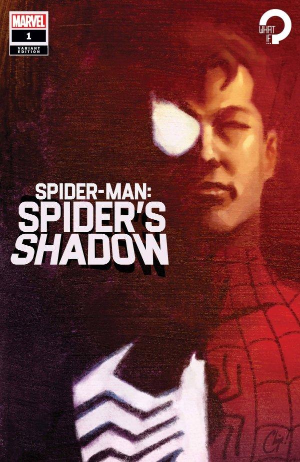 Spider-Man: Spider's Shadow #1