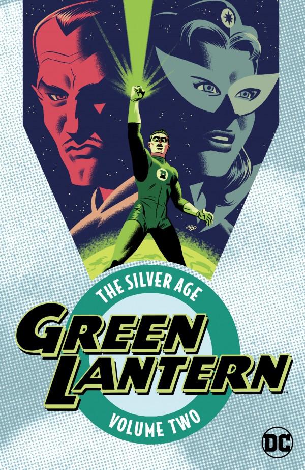 Green Lantern: The Silver Age Vol. 2 TP