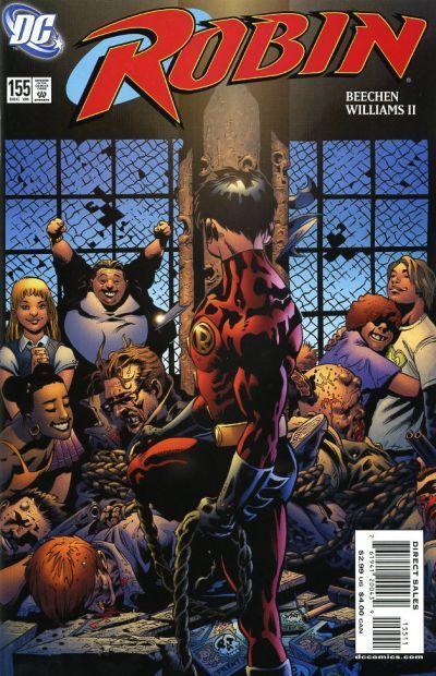 Robin #155