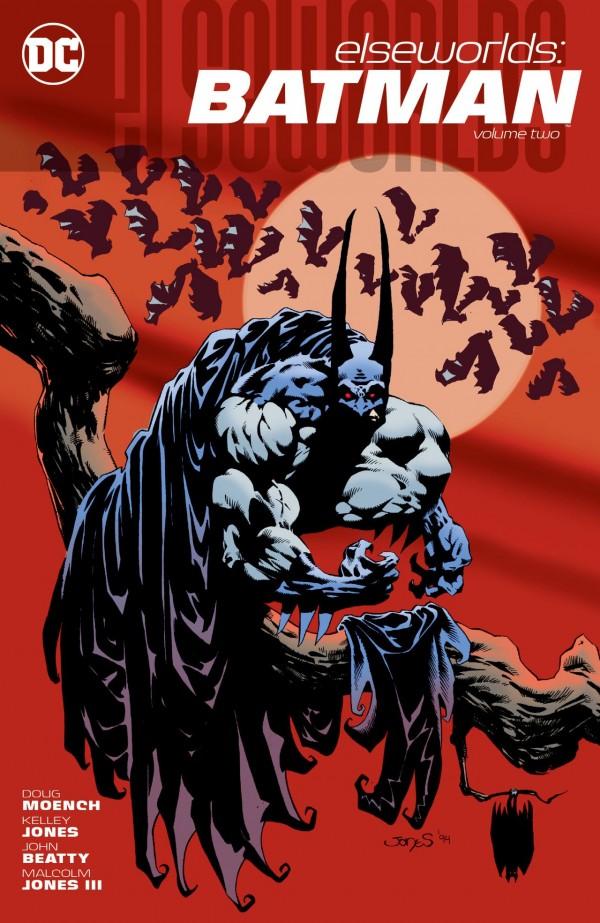 Elseworlds: Batman Vol. 2 TP