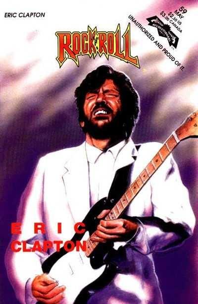 Rock 'n' Roll Comics #59