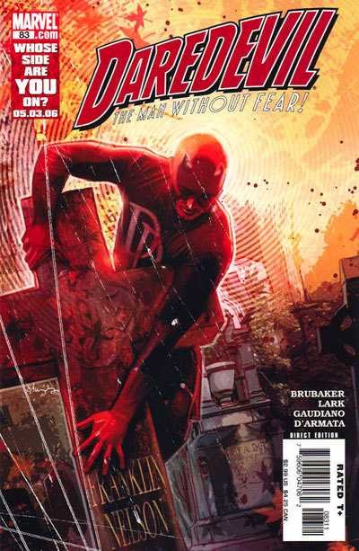 Daredevil #83