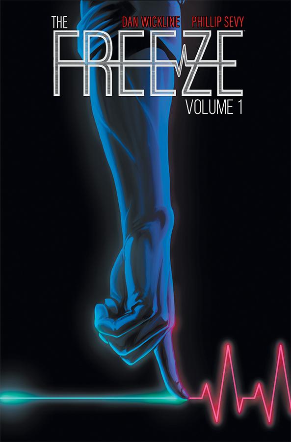 The Freeze Vol. 1 TP