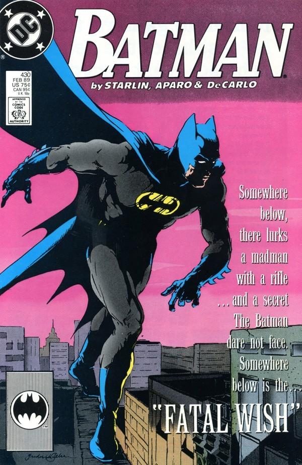Batman #430
