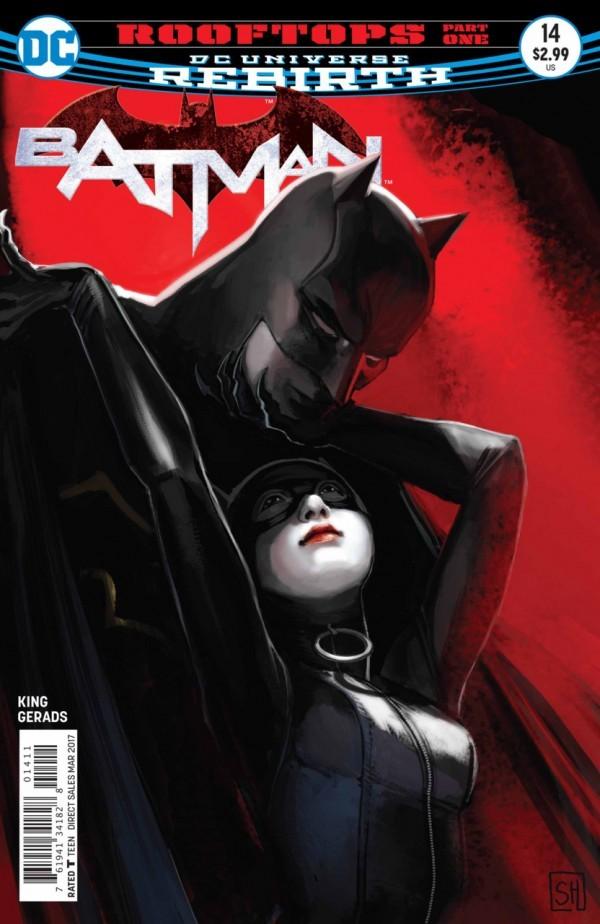 Batman #14