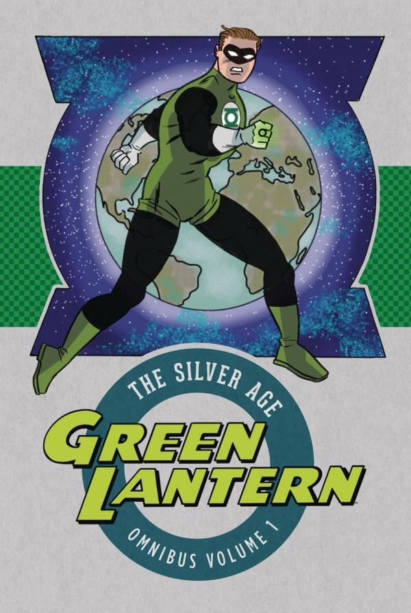 Green Lantern: The Silver Age Omnibus Vol. 1 HC