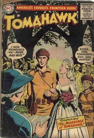 Tomahawk #31