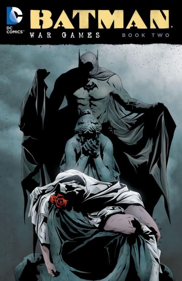 Batman War Games Vol. 2 TP