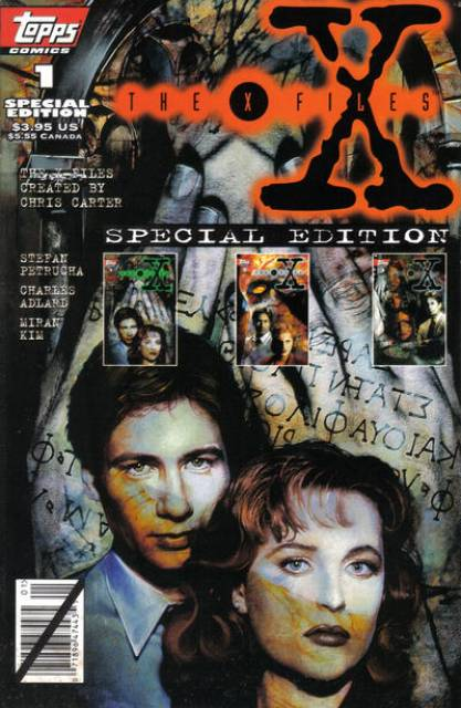 The X-Files: Special Edition #1