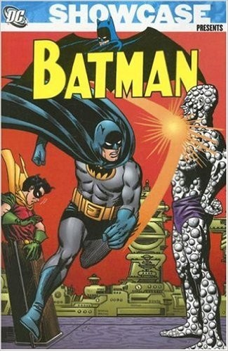 Showcase Presents: Batman Vol. 2 TP