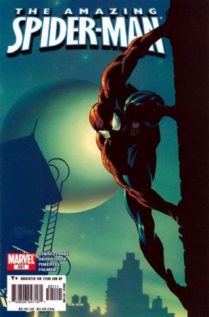 The Amazing Spider-Man #521