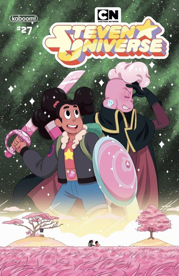 Steven Universe #27