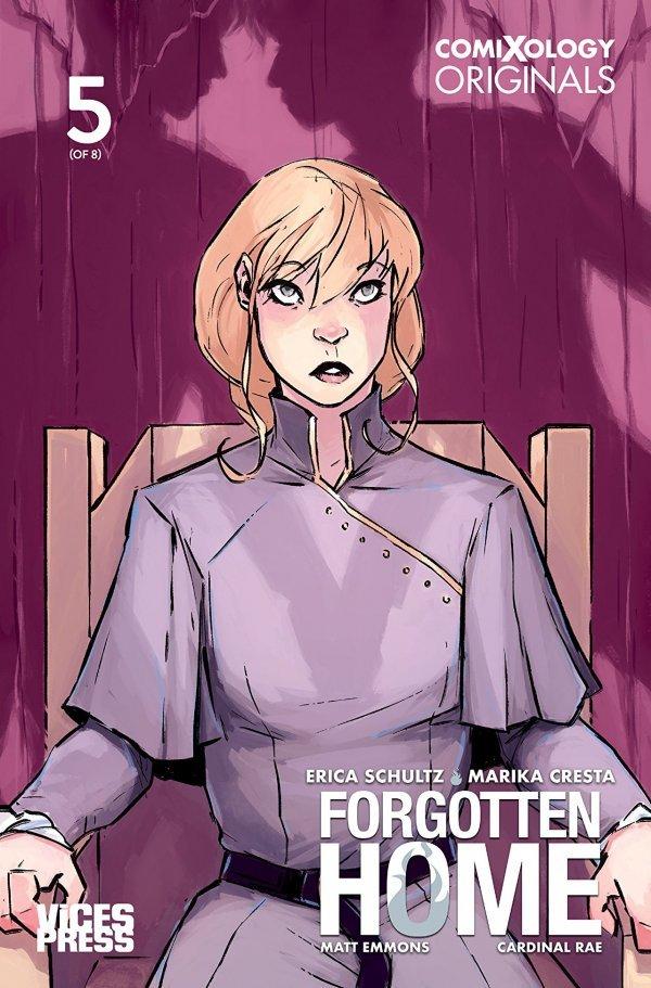 Forgotten Home #5