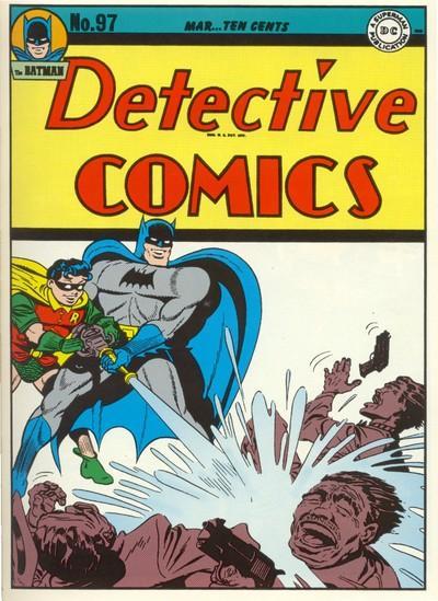 Detective Comics #97