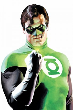 Green Lantern: Greatest Stories Ever Told TP