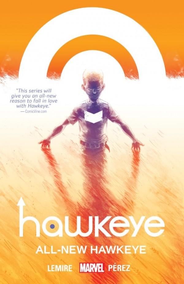 Hawkeye Vol. 5: All-New Hawkeye TP