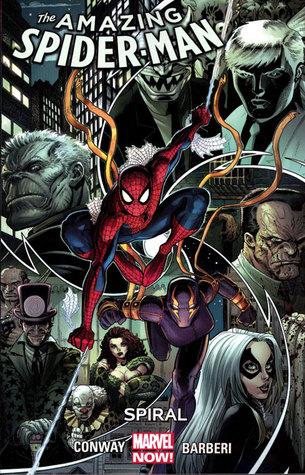 The Amazing Spider-Man Vol. 5: Spiral TP