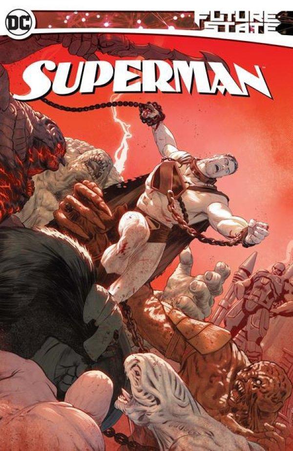 Future State: Superman TP