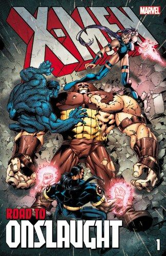 X-Men: Road to Onslaught Vol. 1 TP