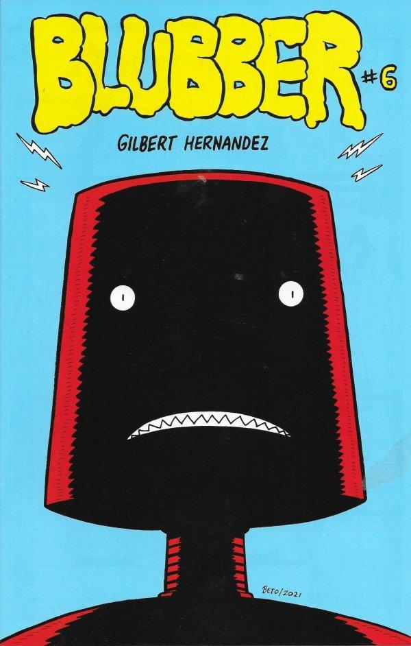 Blubber #6