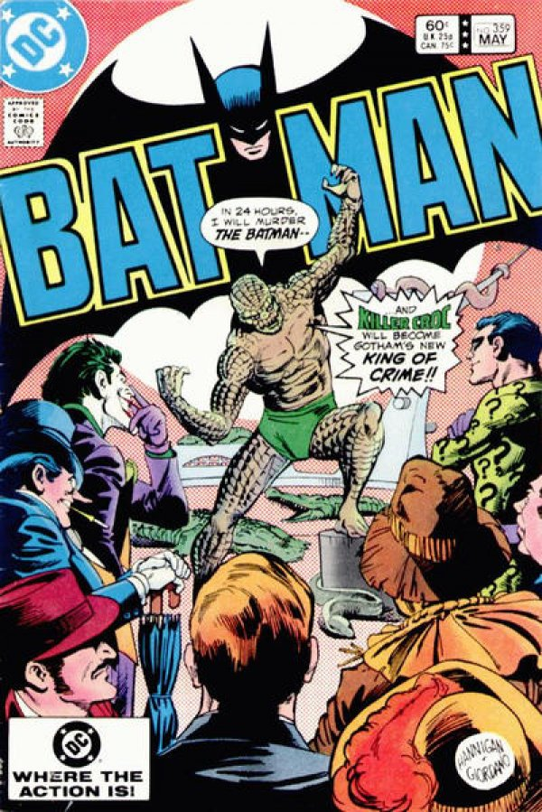 Batman #359