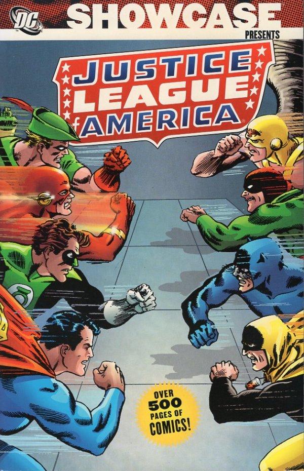 Showcase Presents: Justice League of America Vol. 3 TP