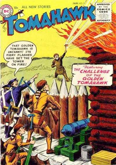 Tomahawk #37