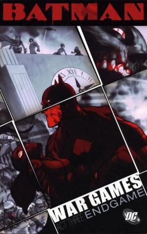 Batman: War Games - Act Three: Endgame TP