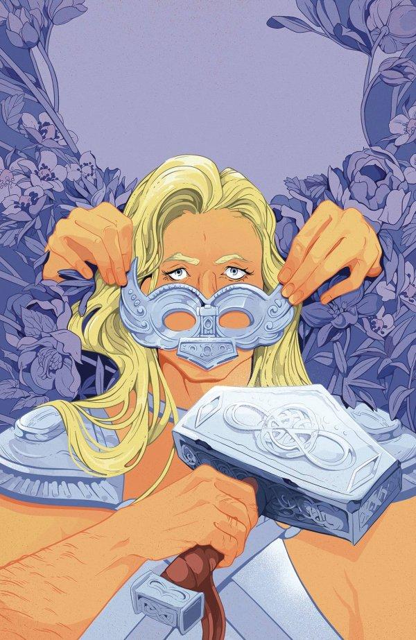 Jim Henson's Storyteller: Tricksters #4