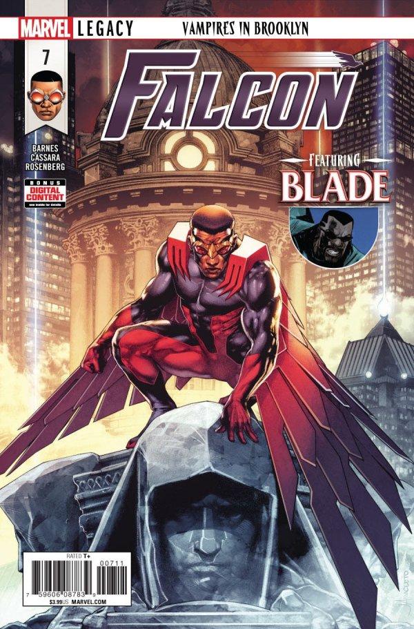 Falcon #7