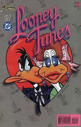 Looney Tunes #28