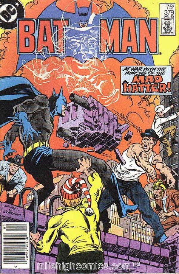 Batman #379
