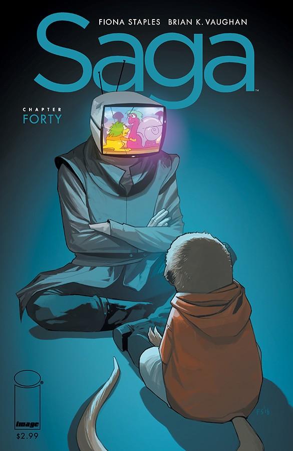 Saga #40
