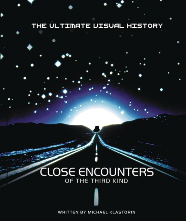 Close Encounters of Third Kind Ulti Visual Hist HC