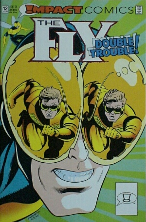 The Fly #12