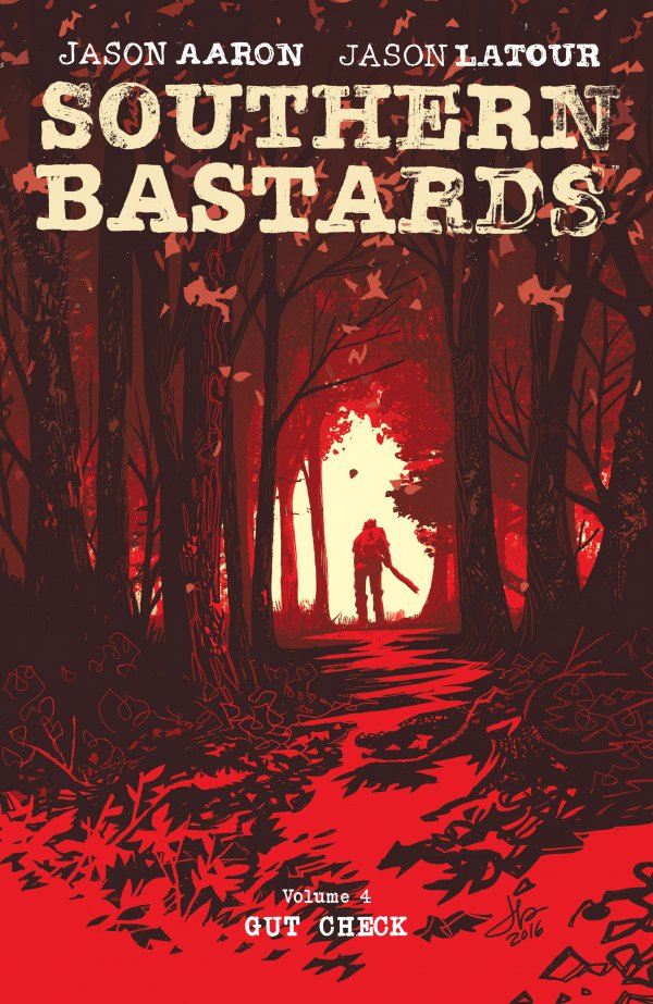 Southern Bastards Vol. 4: Gut Check TP