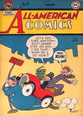 All-American Comics #83