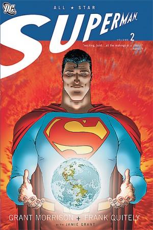 All-Star Superman Vol. 2 TP