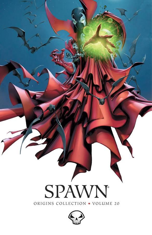 Spawn Origins Vol. 20 TP