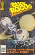 Buck Rogers in the 25th Century #5