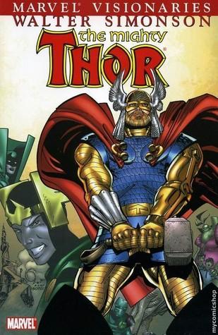 Thor Visionaries: Walter Simonson Vol. 5 TP