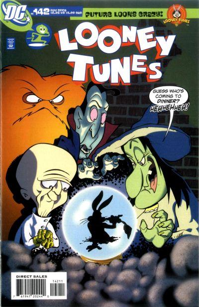 Looney Tunes #142