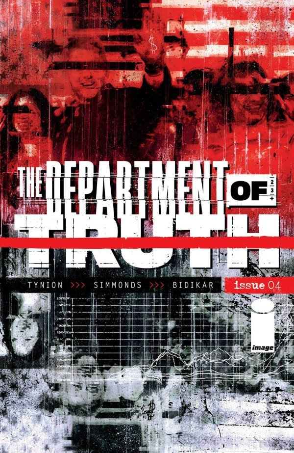 The Department of Truth #4