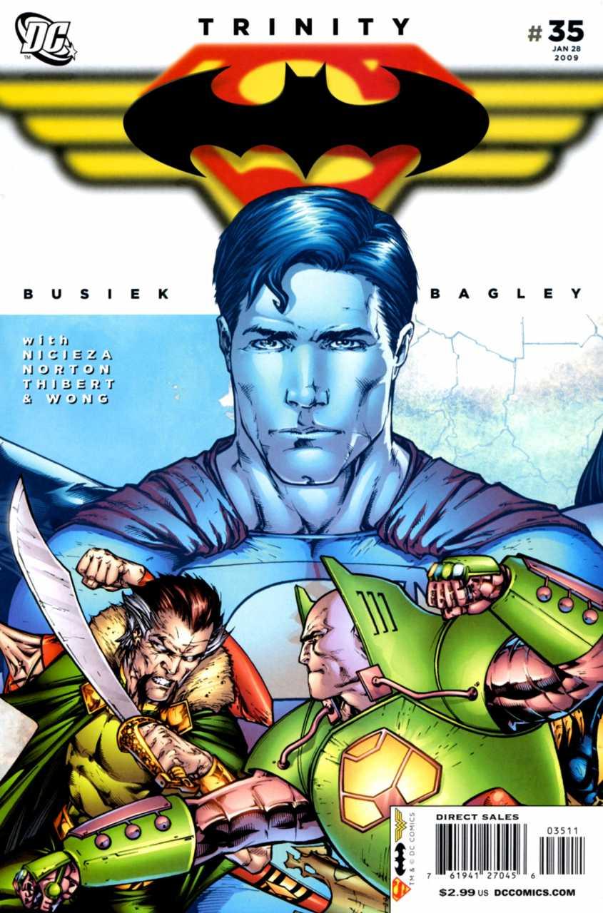Trinity #35