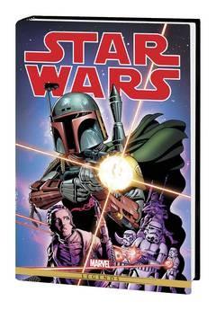 Star Wars: The Original Marvel Years Omnibus Vol. 2 HC