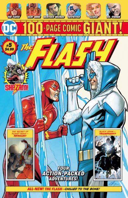 Flash Giant #5