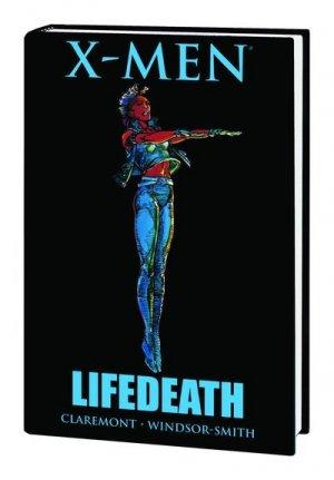 X-Men: Lifedeath HC  Premiere Hardcover