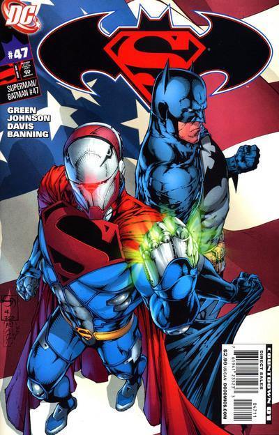 Superman / Batman #47