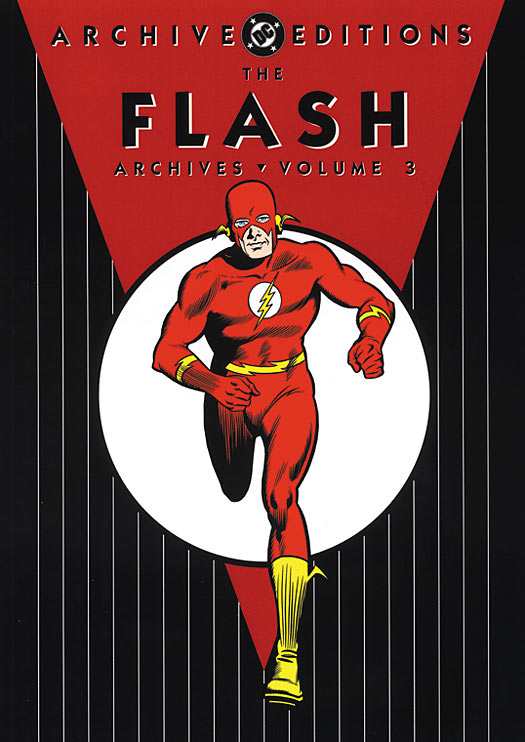 The Flash Archives Vol. 3 HC